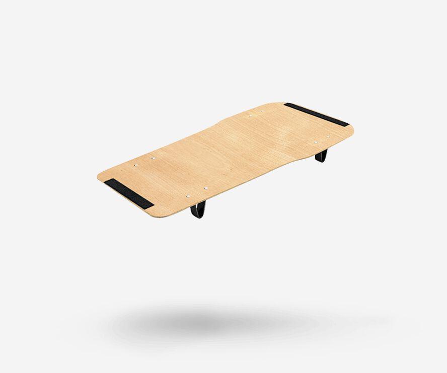 Bugaboo Buffalo bassinet wooden board