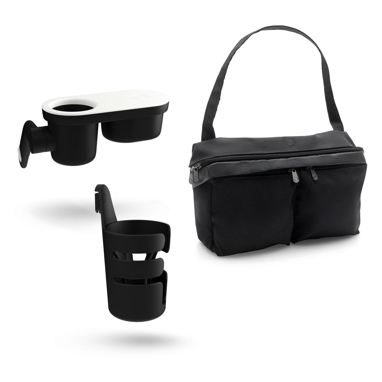 Bundle & Save! Bugaboo Essential Accessories Bundle