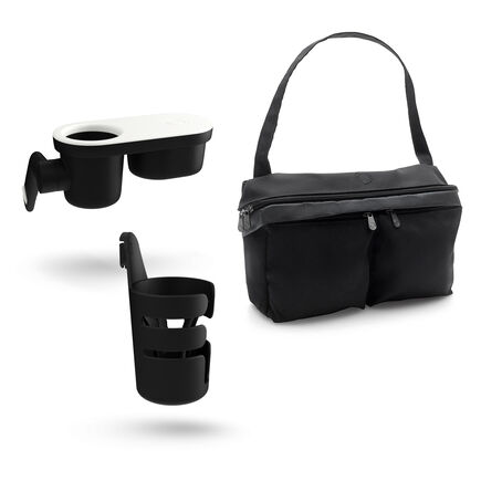US - Bugaboo Essential Accessories Bundle