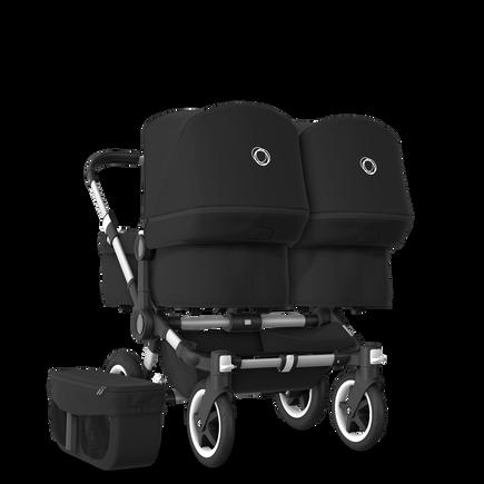UK - D2T stroller bundleZW, ZW, ALU