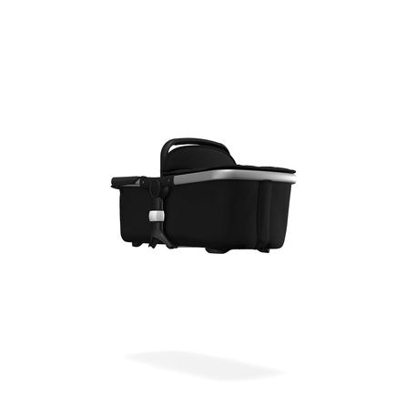 Bugaboo Fox bassinet fabric set BLACK