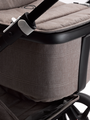Bugaboo Fox 2 seat and bassinet stroller