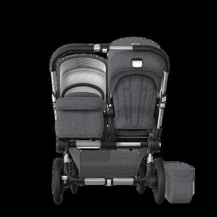EU - D2D stroller bundleClassic GM, ALU