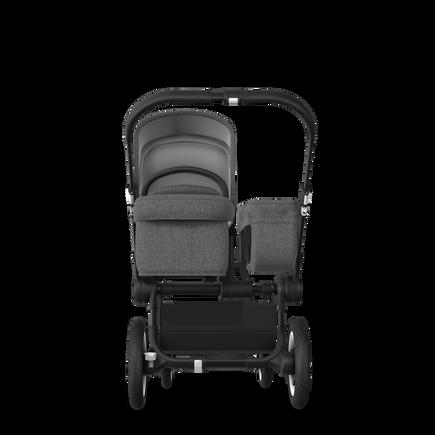 EU - D2M stroller bundleGM, GM, ZW