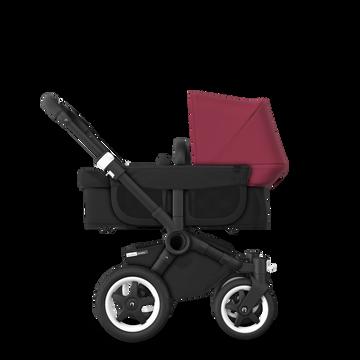 ASIA - D2M stroller bundleASIA RR, GM, ALU
