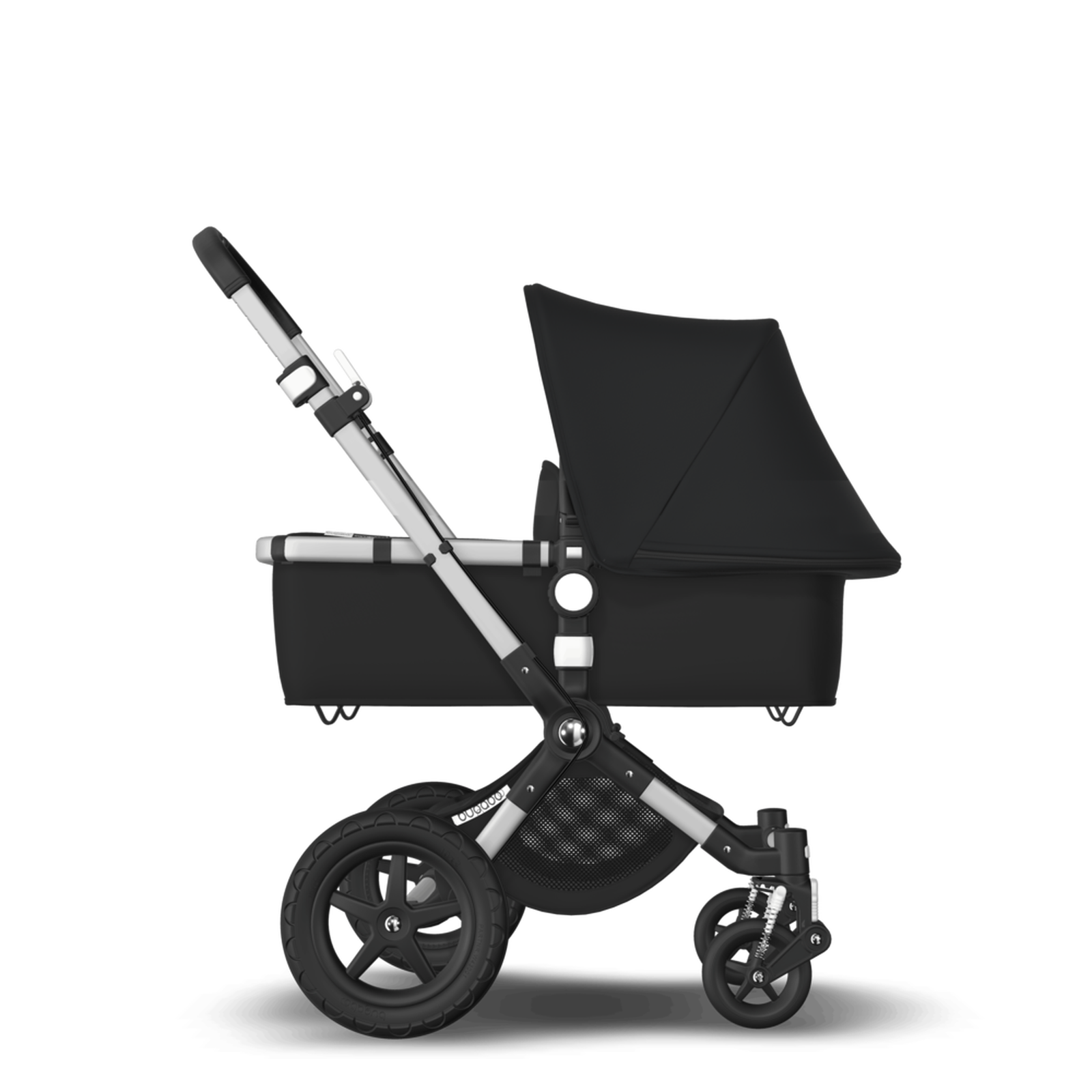 Bugaboo Cameleon 3 Plus Seat and bassinet stroller | Bugaboo