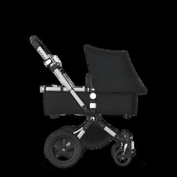 US - Cam3 plus aluminium black black
