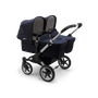 Bugaboo Donkey 3 Twin seat and bassinet stroller