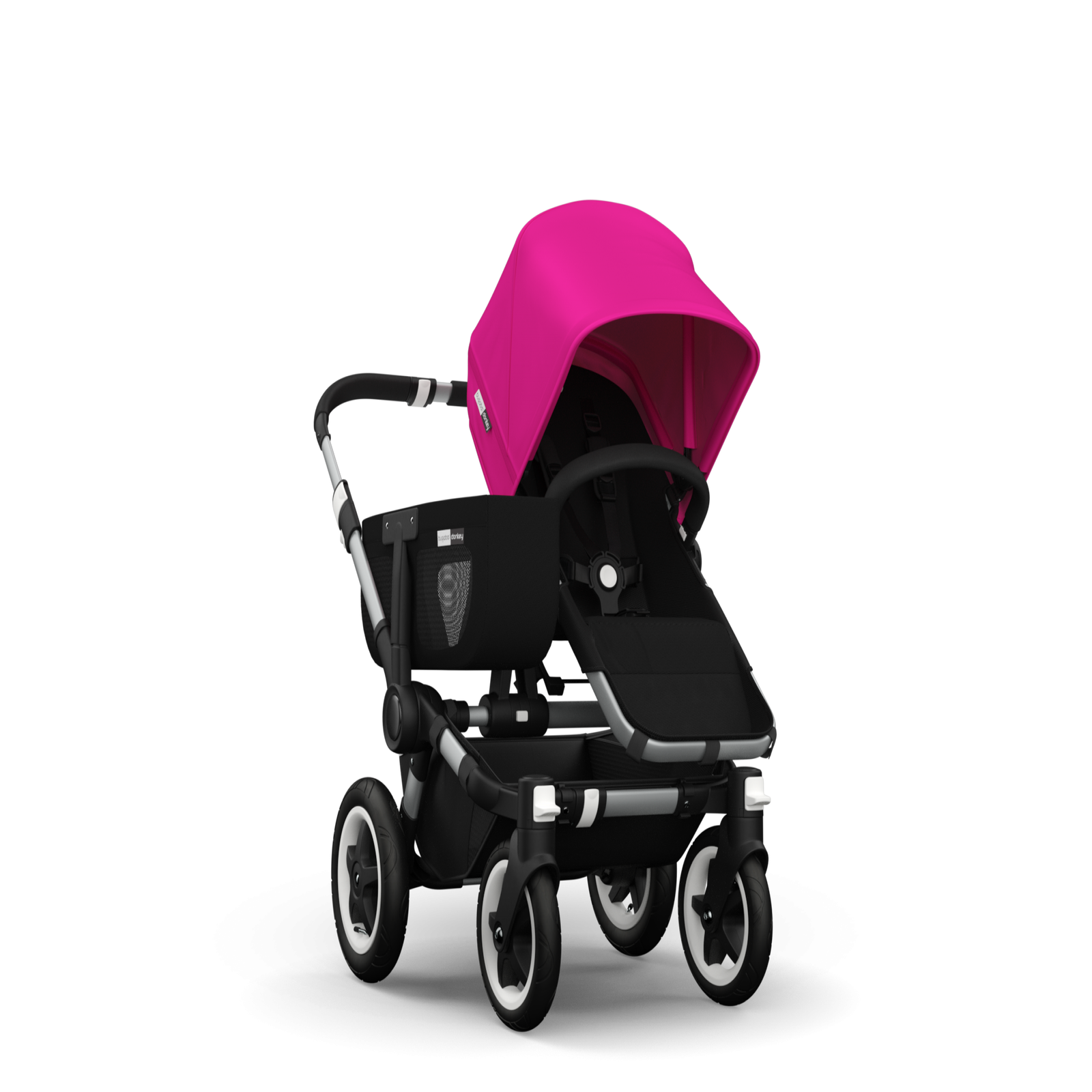 Bugaboo Donkey capote (non extensible)