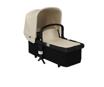 Bugaboo Buffalo apron OFF WHITE