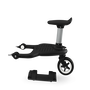 Bugaboo Donkey/Buffalo adapter for bugaboo comfort wheeled board Black