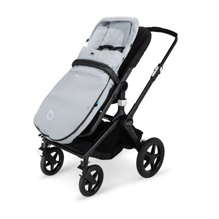 Bugaboo High Performance Footmuff+ MISTY GREY