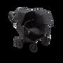 Bugaboo Donkey 3 Duo Kinderwagen mit Sitz und Liegewanne