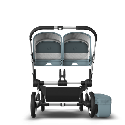 EU - D2T stroller bundleTR, TR, ALU