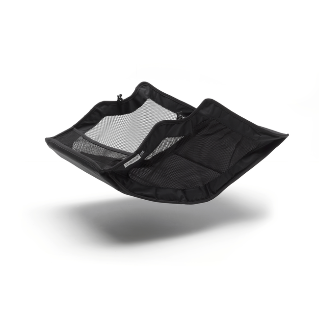 Bugaboo Fox underseat basket BLACK