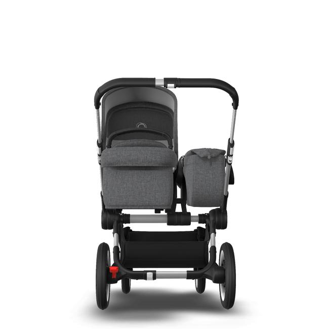 Bugaboo Donkey 3 Mono seat and bassinet pram