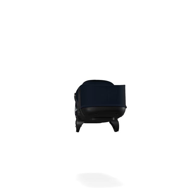 Bugaboo Bee5 classic bassinet complete DARK NAVY