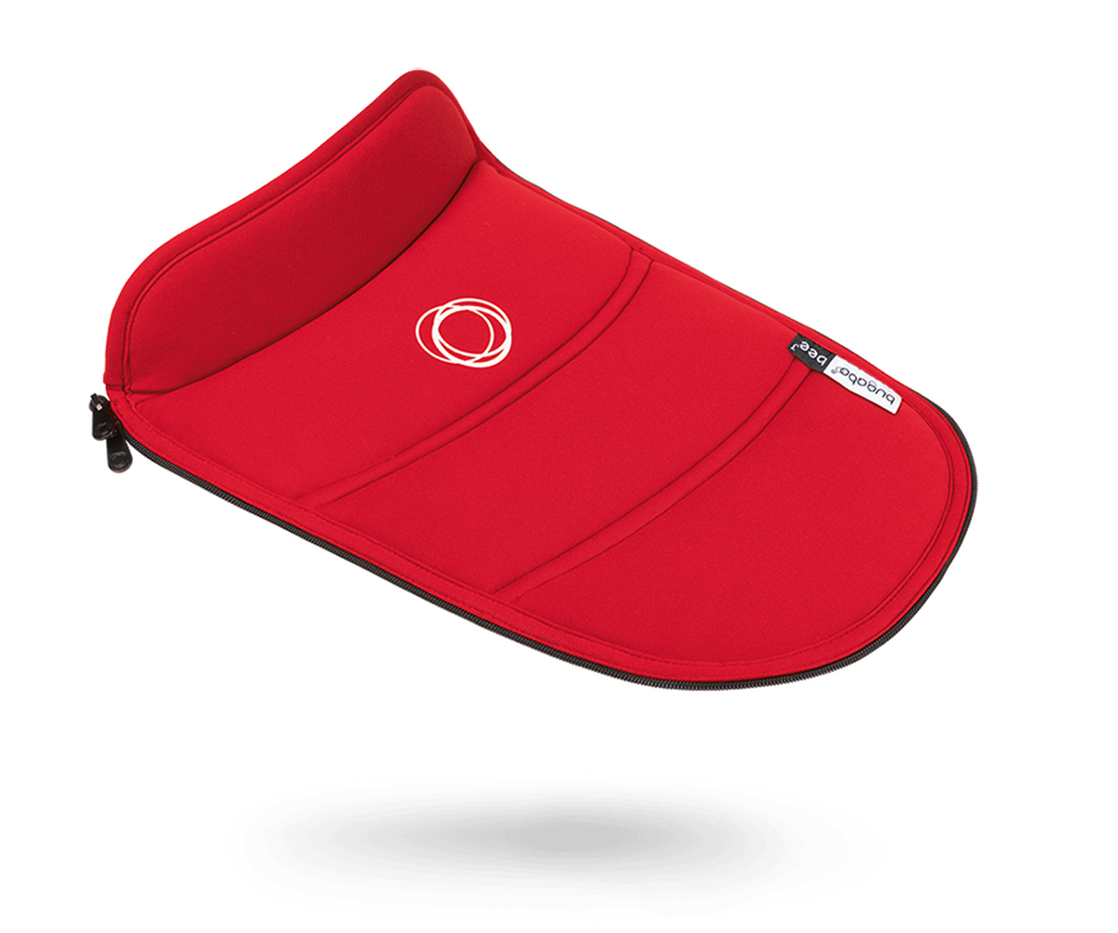Bugaboo Bee 3 bassinet apron Red