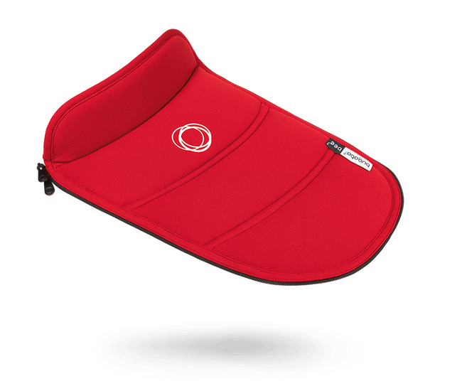 bugaboo bee3 apron RED