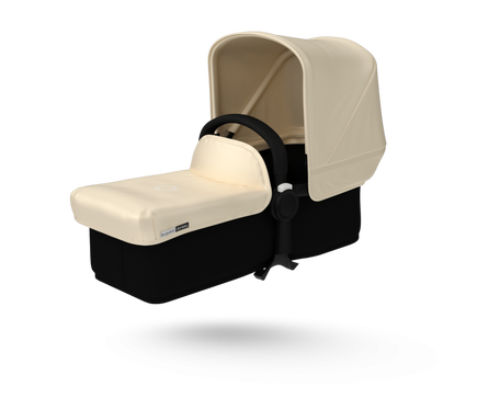 Bugaboo Donkey tailored fabric set OFF WHITE