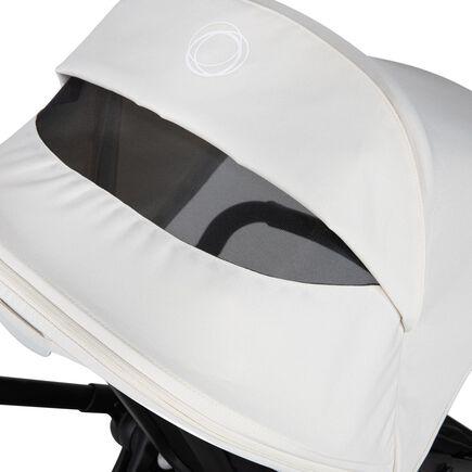 Bugaboo Fox2/Cameleon3/Lynx sun canopy FRESH WHITE