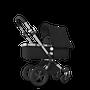 EU - Cam3 plus aluminium black black