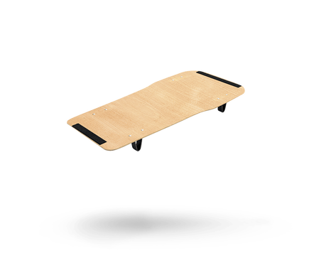 Bugaboo Cameleon3 wooden board bassinet