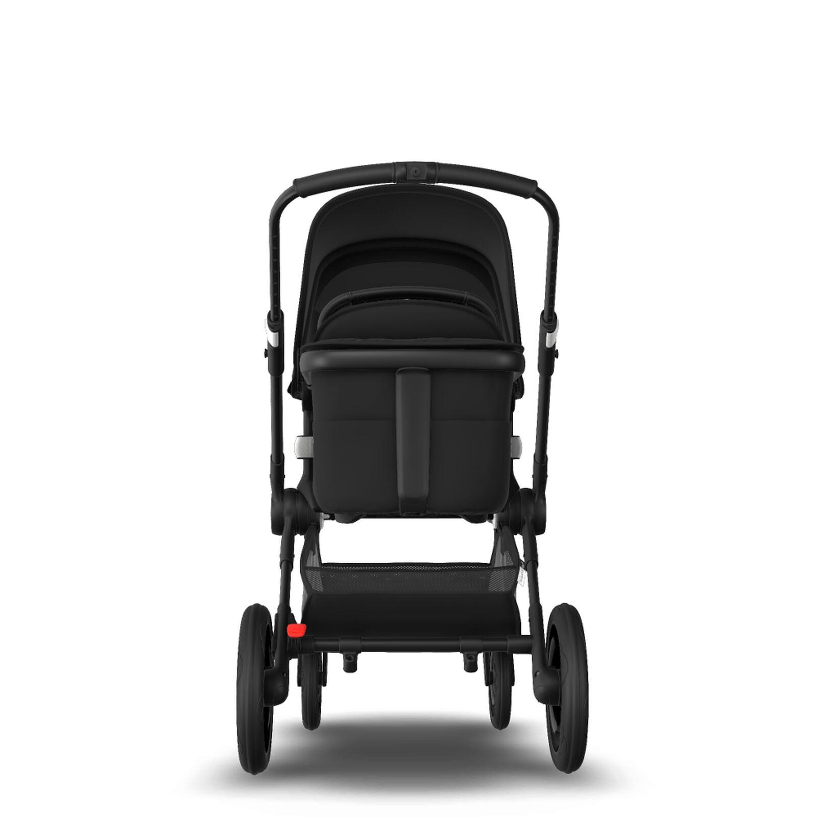 Bugaboo Fox 2 bassinet and seat pram