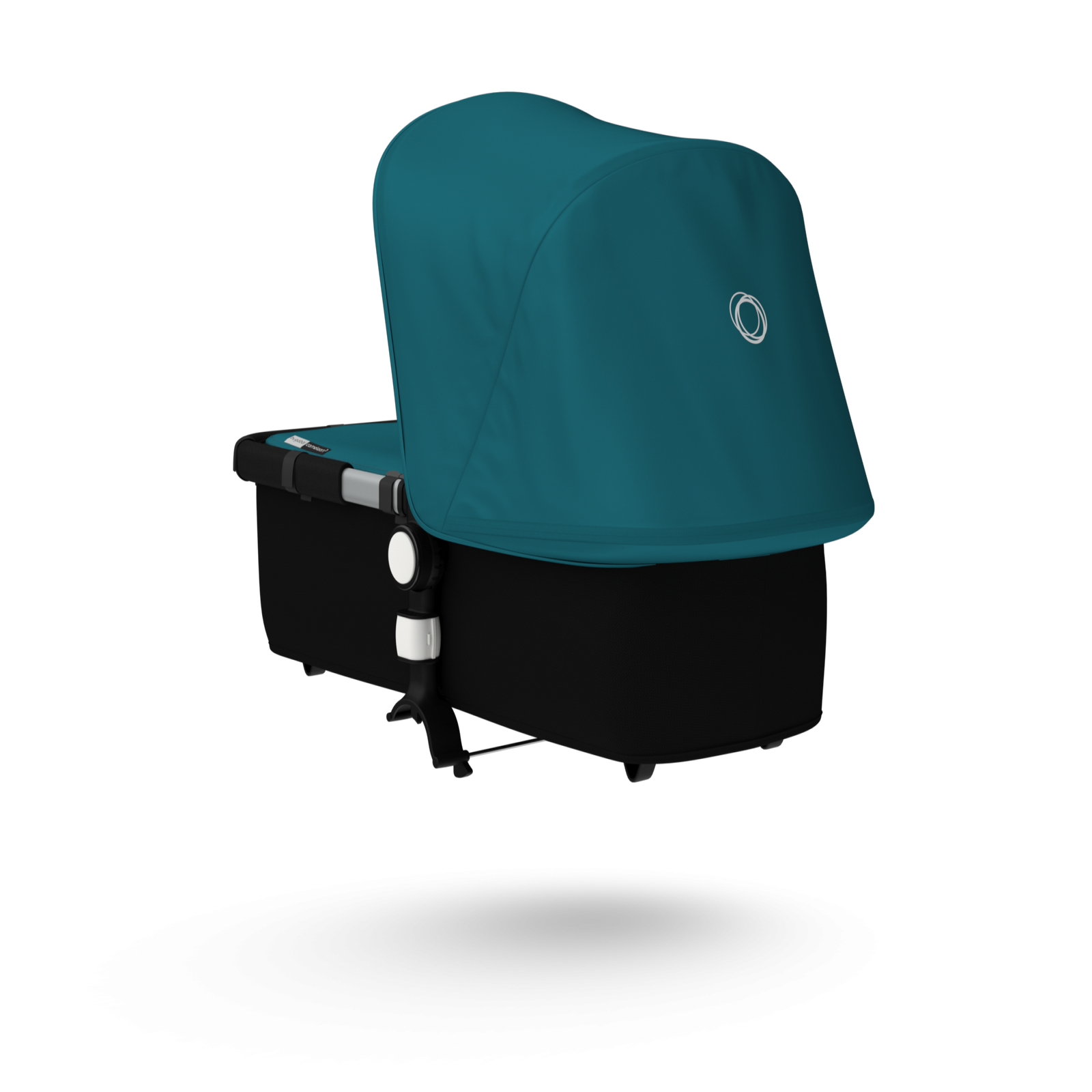 Bugaboo Cameleon3 tailored fabric set PETROL BLUE (ext)