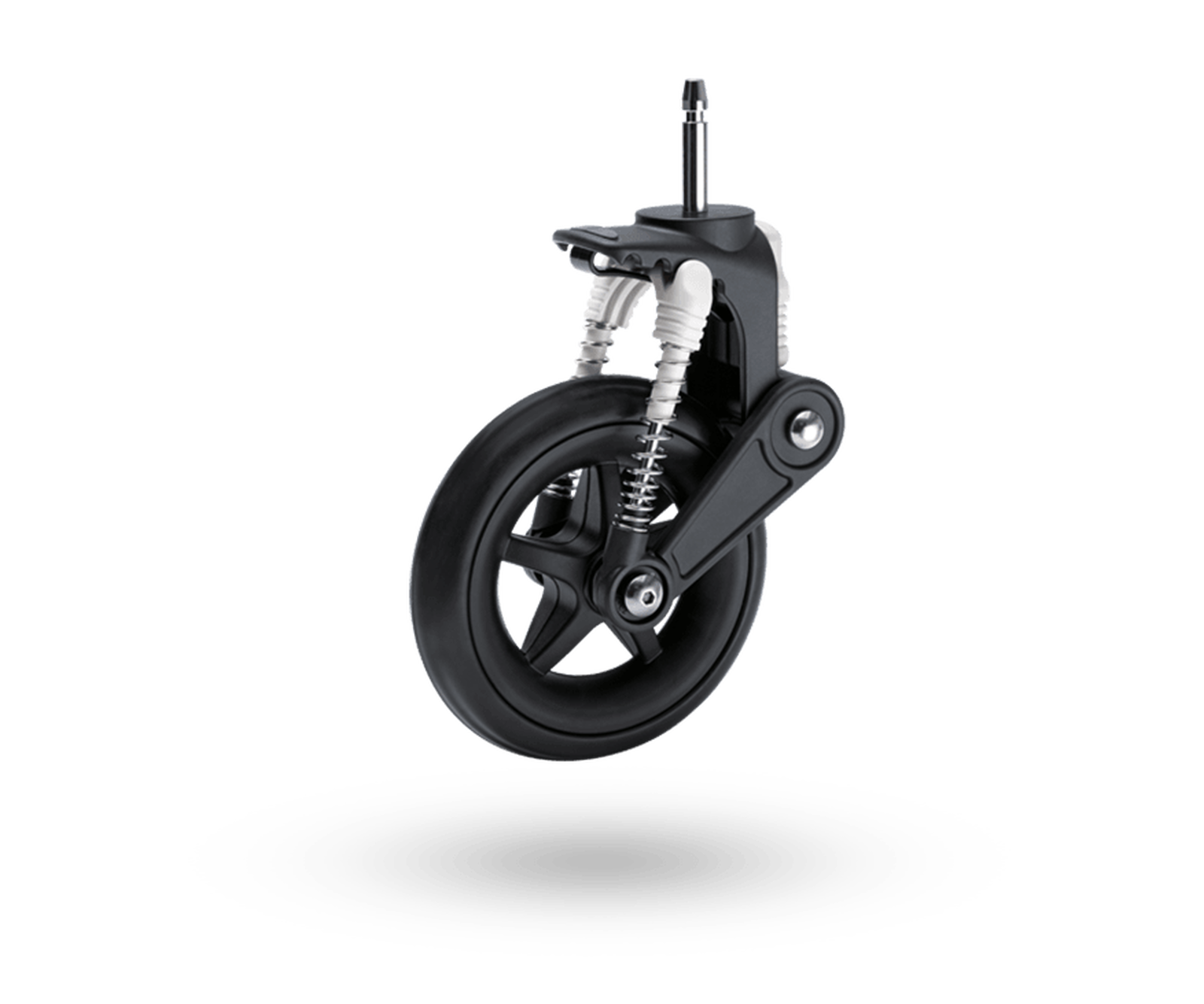 Bugaboo Cameleon3 front swivel wheel (foam)