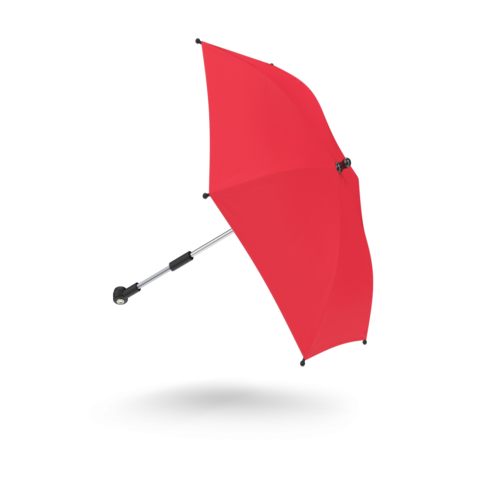 Bugaboo Parasol+ NEON RED
