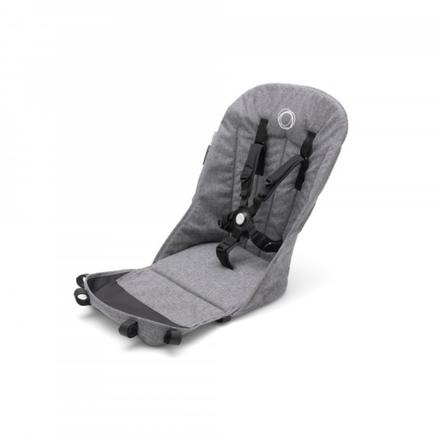 Bugaboo Cameleon3 seat fabric EU/RU/IL/NA GREY MELANGE