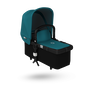 bugaboo buffalo tailored fabric set (extendable sun canopy) Petrol Blue