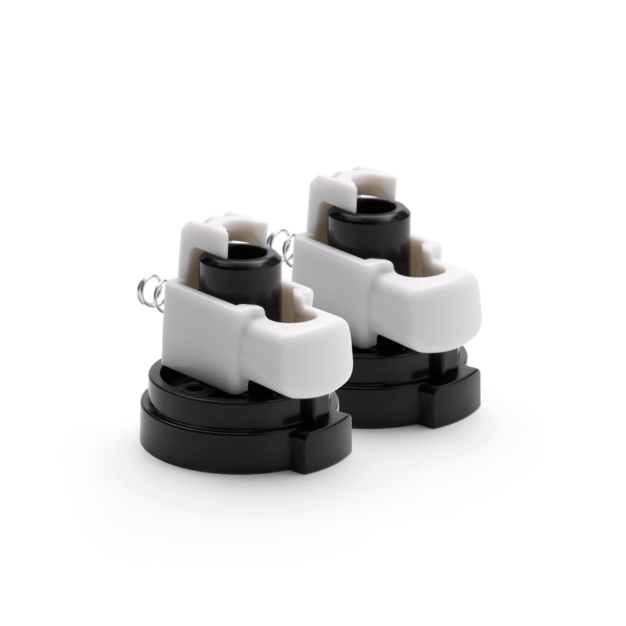 Bugaboo Fox swivel wheel locks replacement set