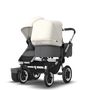 Bugaboo Donkey 2 Duo Seat and bassinet stroller
