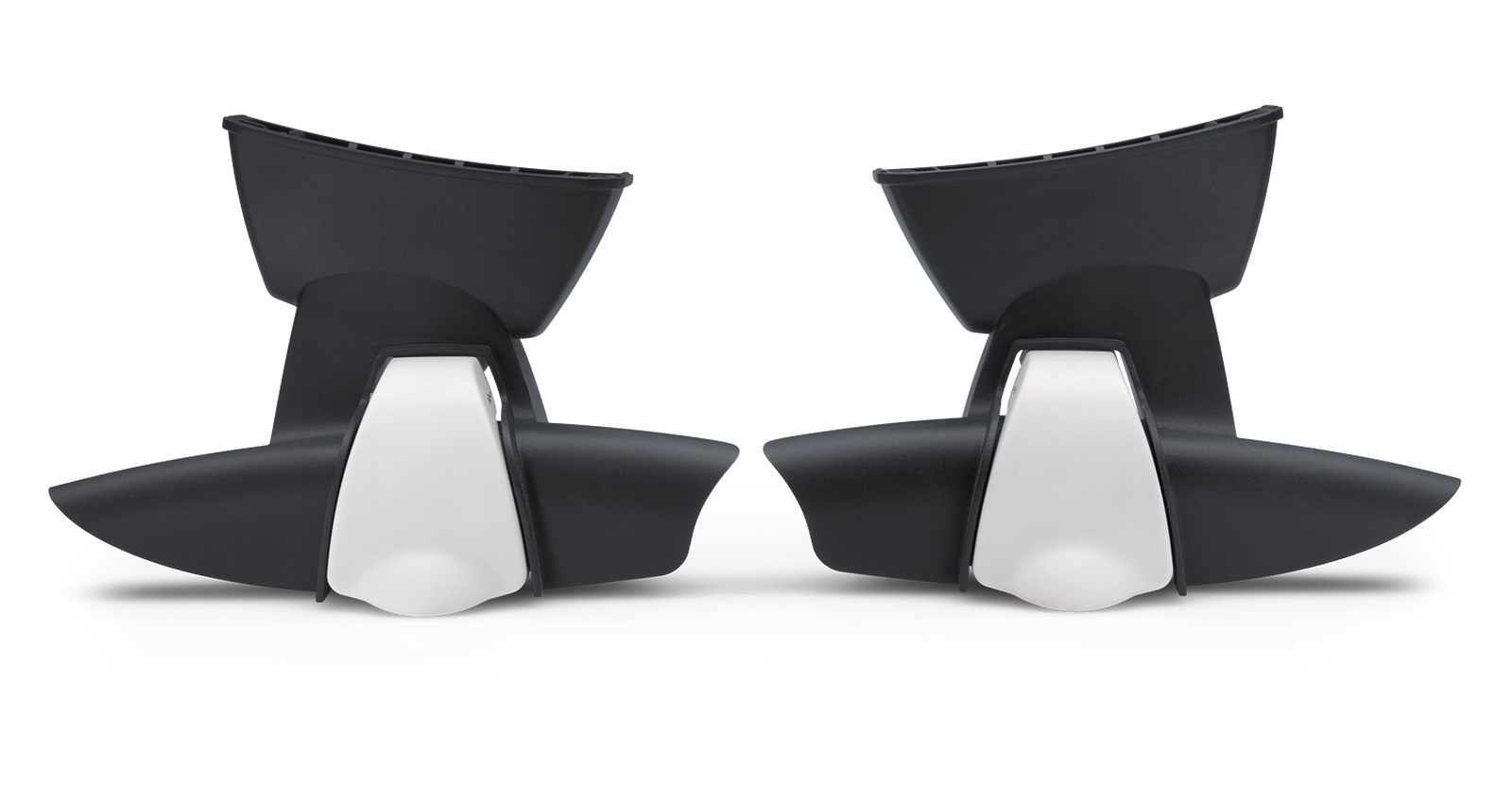 Bugaboo Bee 5 Adapter for Britax Römer® Car Seats Black