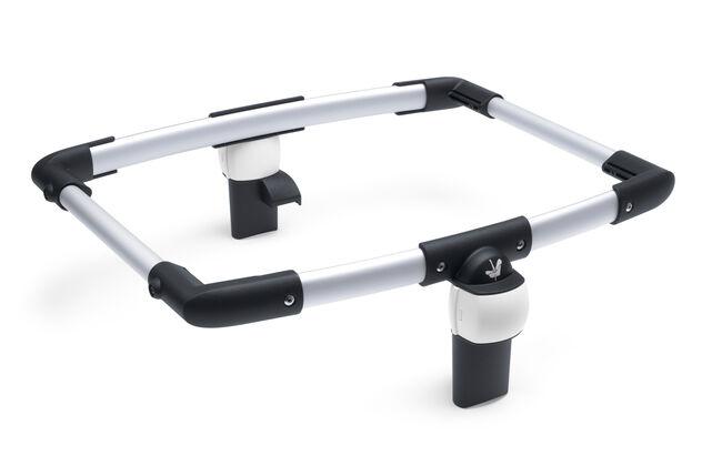 Bugaboo Fox/Buffalo adapter for Chicco car seat