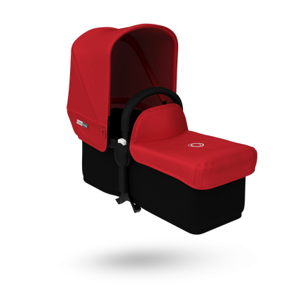 Bugaboo Donkey tailored fabric set RED (ext)