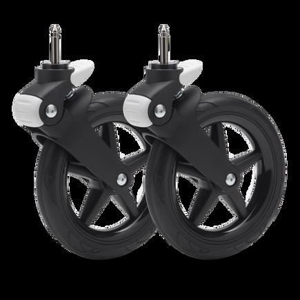 Bugaboo Fox wheel caps REFLECTIVE