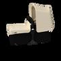 Bugaboo Donkey pack de fundas adicionales (capota extensible)