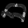 Bugaboo Donkey ensemble simili cuir revisité (4 éléments)