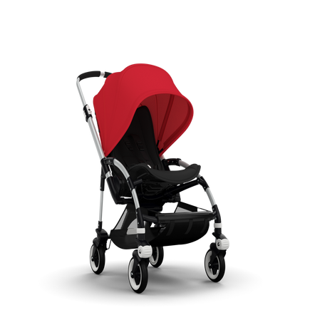 Bugaboo Bee3 sun canopy RED (ext)
