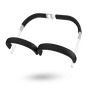 バガブー ドンキー  レザールック アップグレード セット (合計4つ)
