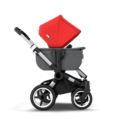 Bugaboo Donkey 3 для одного ребенка