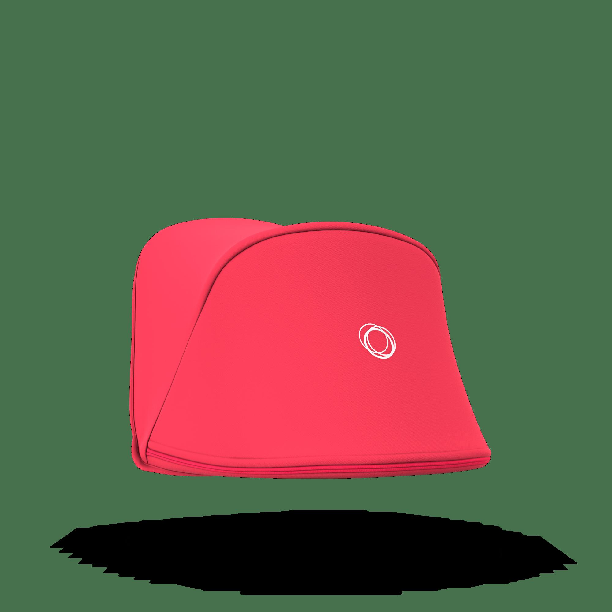 Rojo Ne/ón Capota Extensible Bugaboo Fox//Cameleon